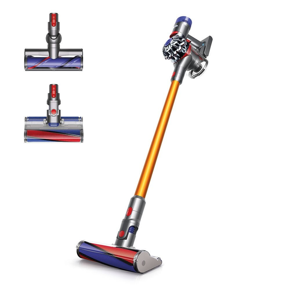 Dyson v8 absolute купить акция dyson dc16 root 6 handheld vacuum cleaner battery