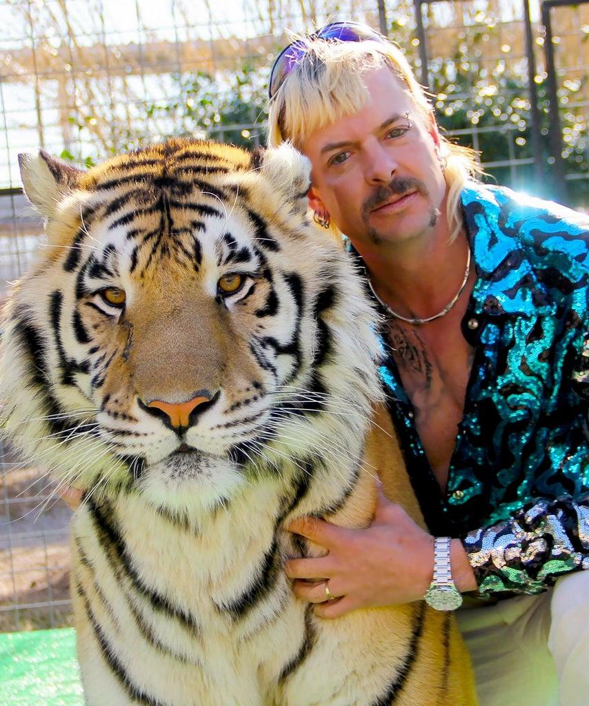 Tiger King: Das skurrile Leben von Joe Exotic