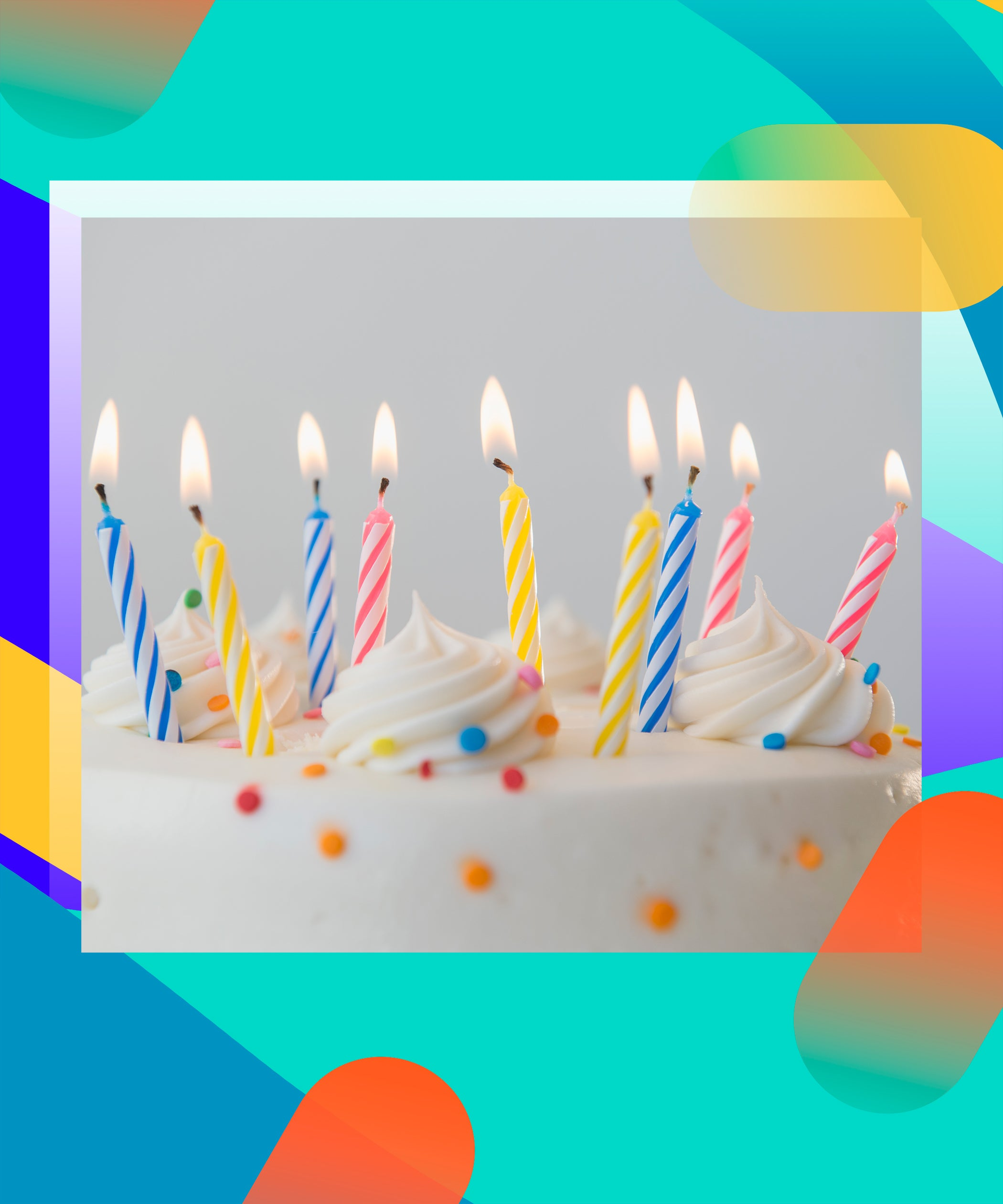 Excellent How To Have A Virtual Birthday Party During Coronavirus Personalised Birthday Cards Veneteletsinfo
