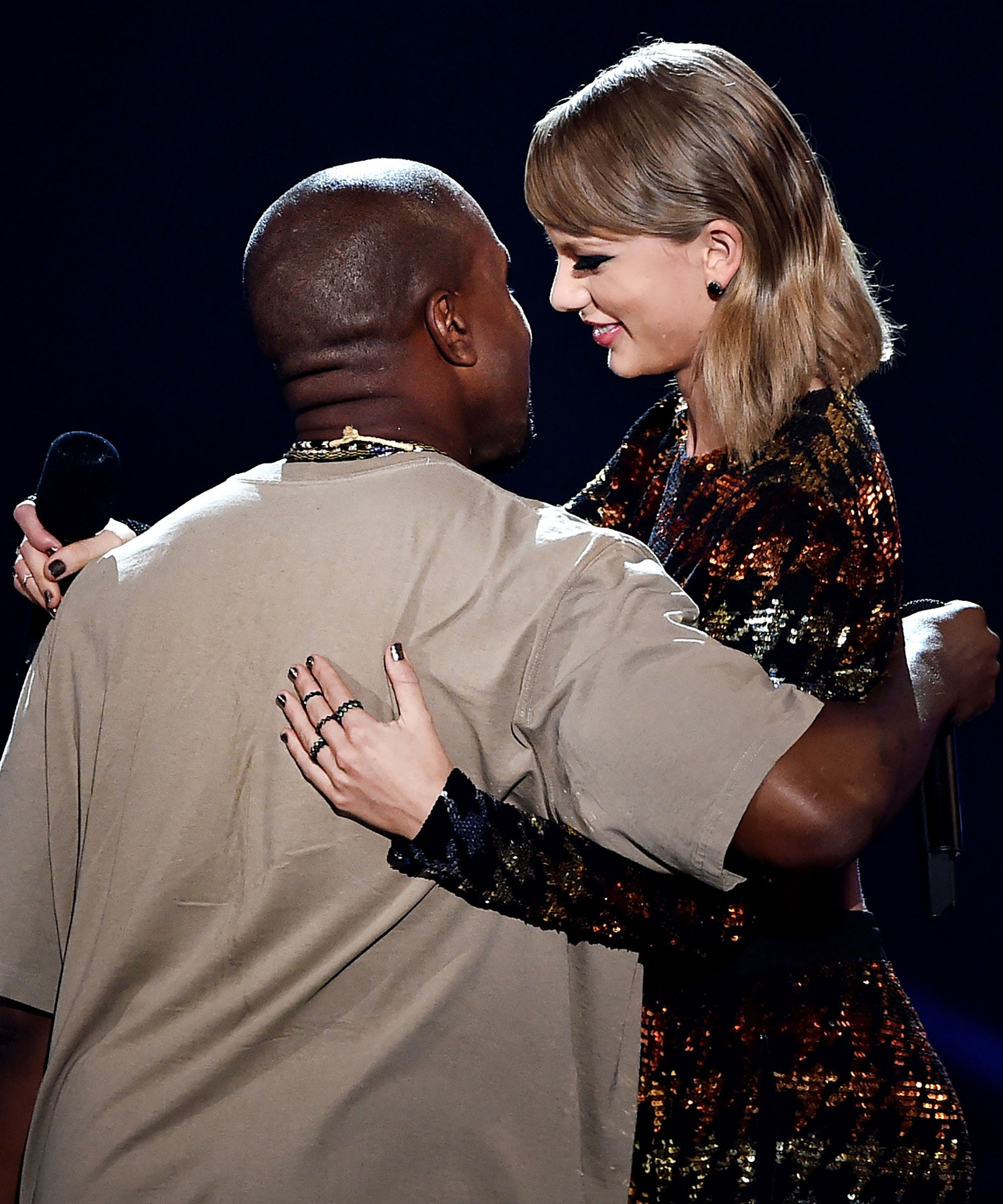 The Kanye West Phone Call To Taylor Swift Video Leaked