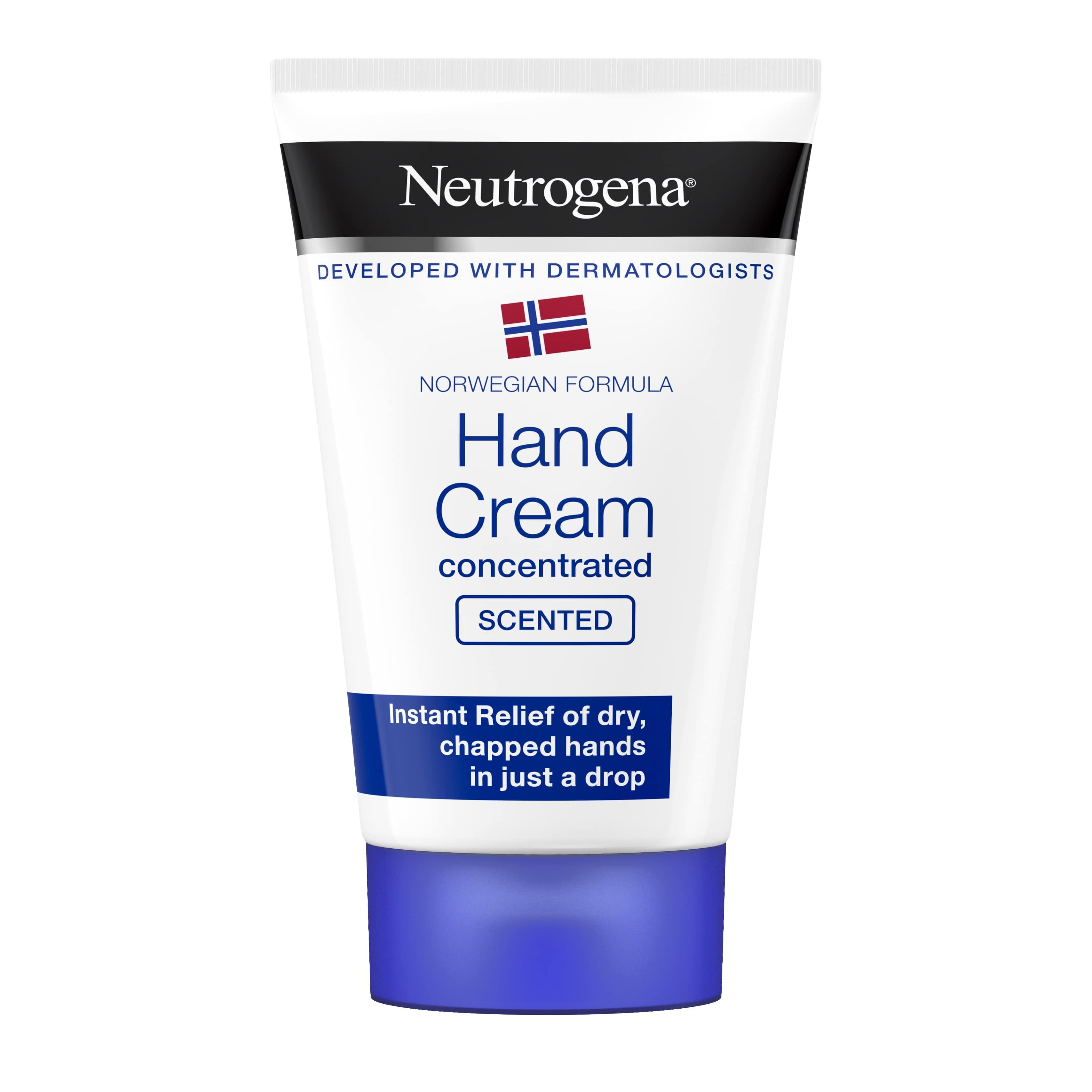 Eucerin Eczema Relief Hand Cream Tube