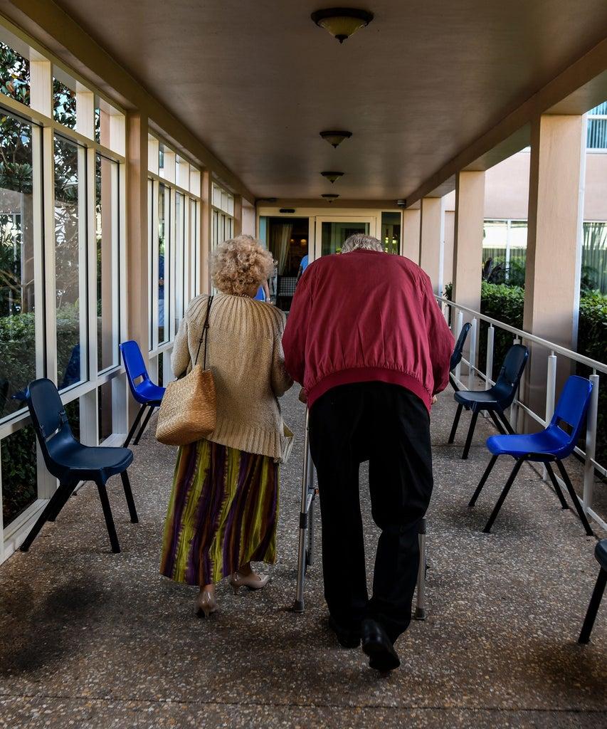Corona: Warum ist es vielen egal, wenn alte Menschen sterben?