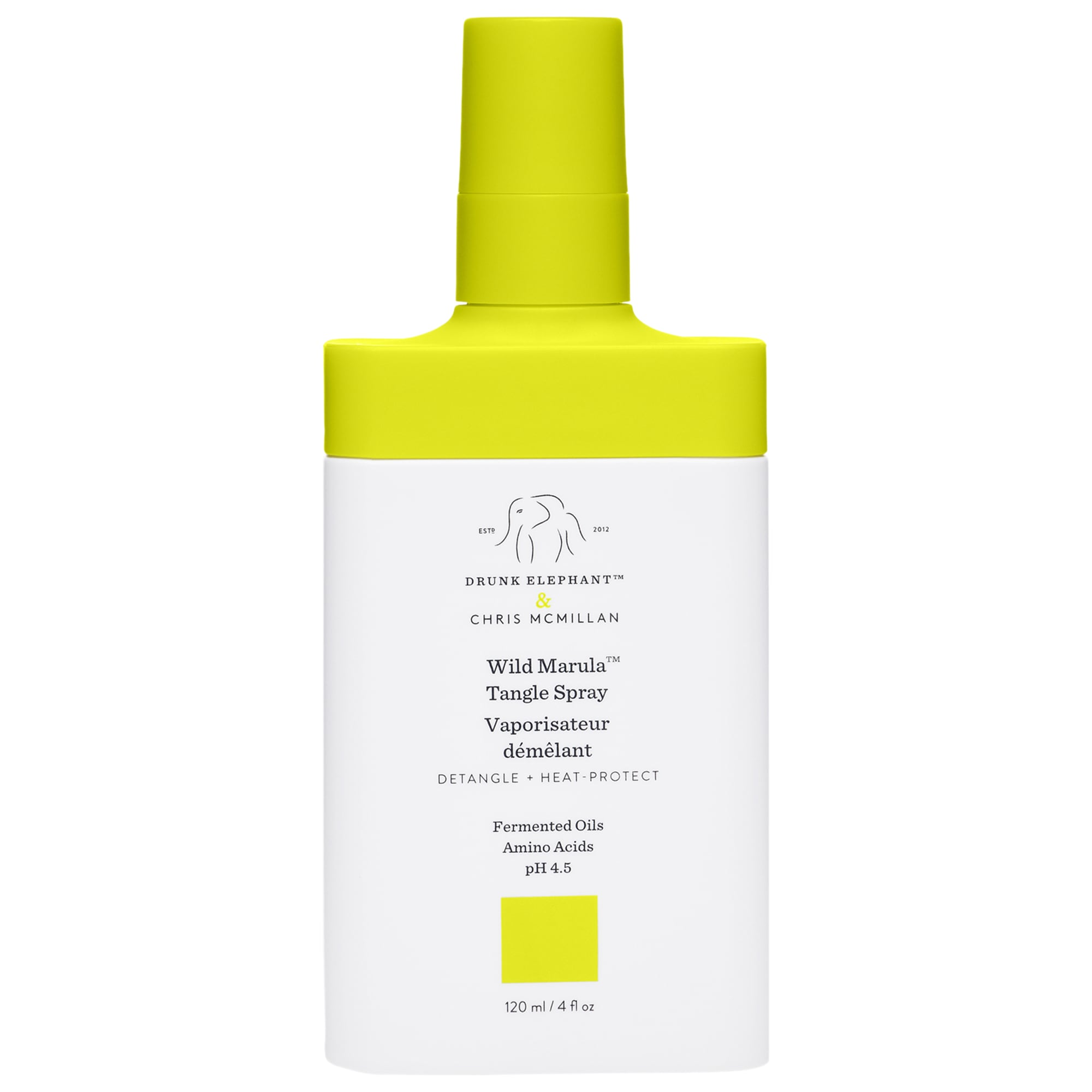 Drunk Elephant New Hair Body Care Products Reviews