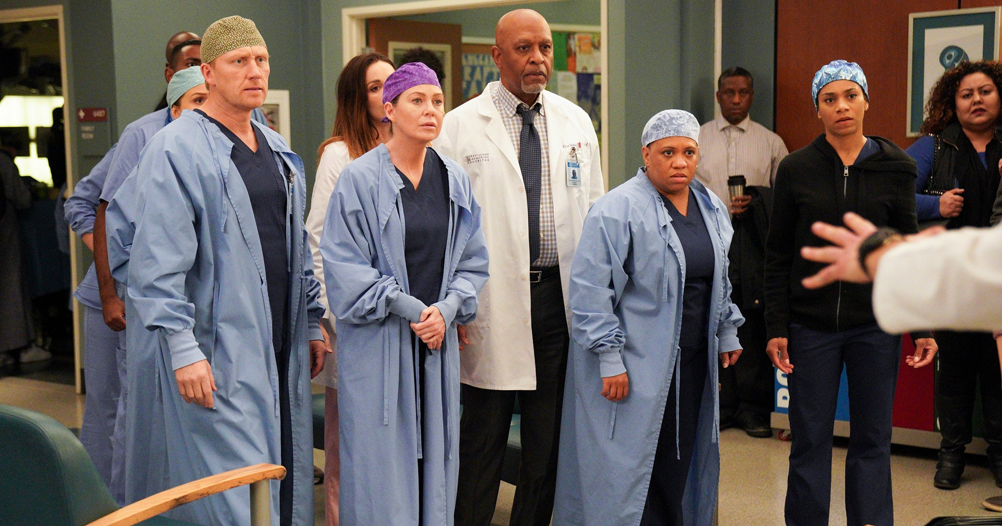 Oh No: Grey's Anatomy Is Ending This Season Sooner Than We Thought