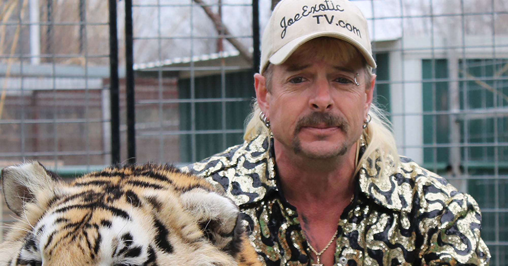 Two Of Hollywood's Biggest Stars Are Feuding Over A Role: Joe Exotic
