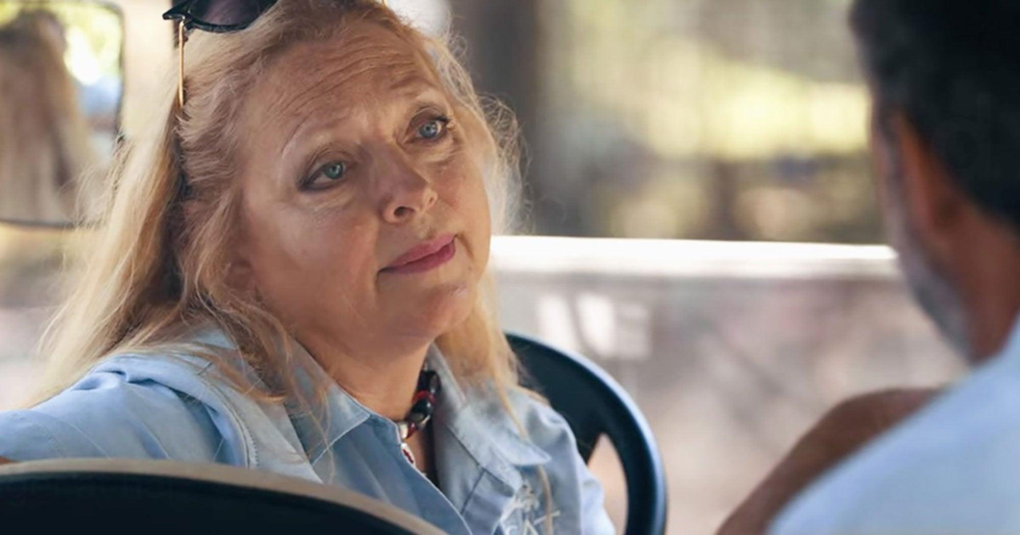 """Tiger King's"" Directors Shut Down Carole Baskin's Claims Of Coercion"