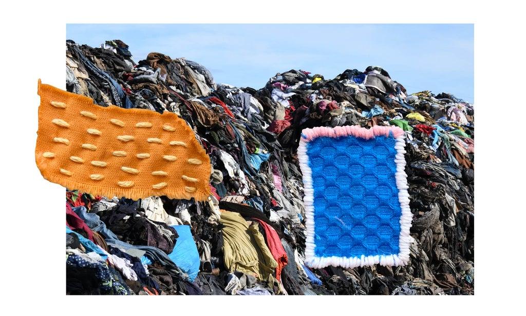 Kleidung reparieren: Wie Upcycling der Umwelt & deiner Psyche helfen kann