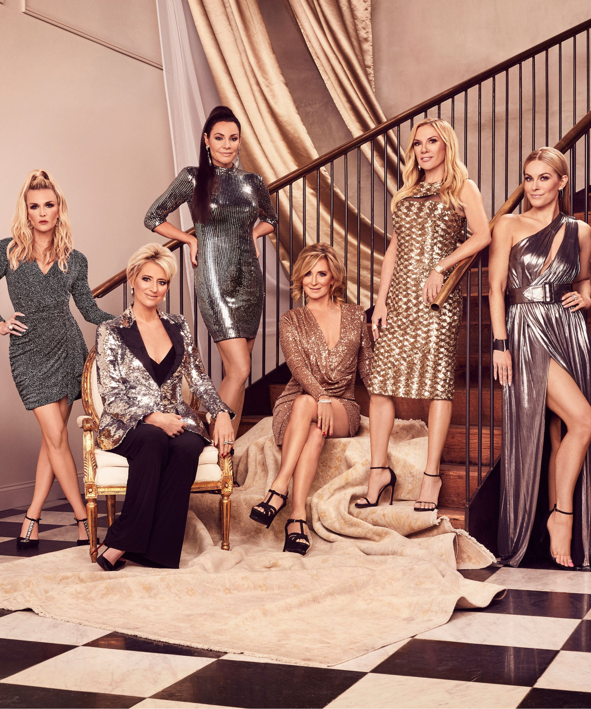 The New Rhony Season 12 Taglines Are Basically Spoilers