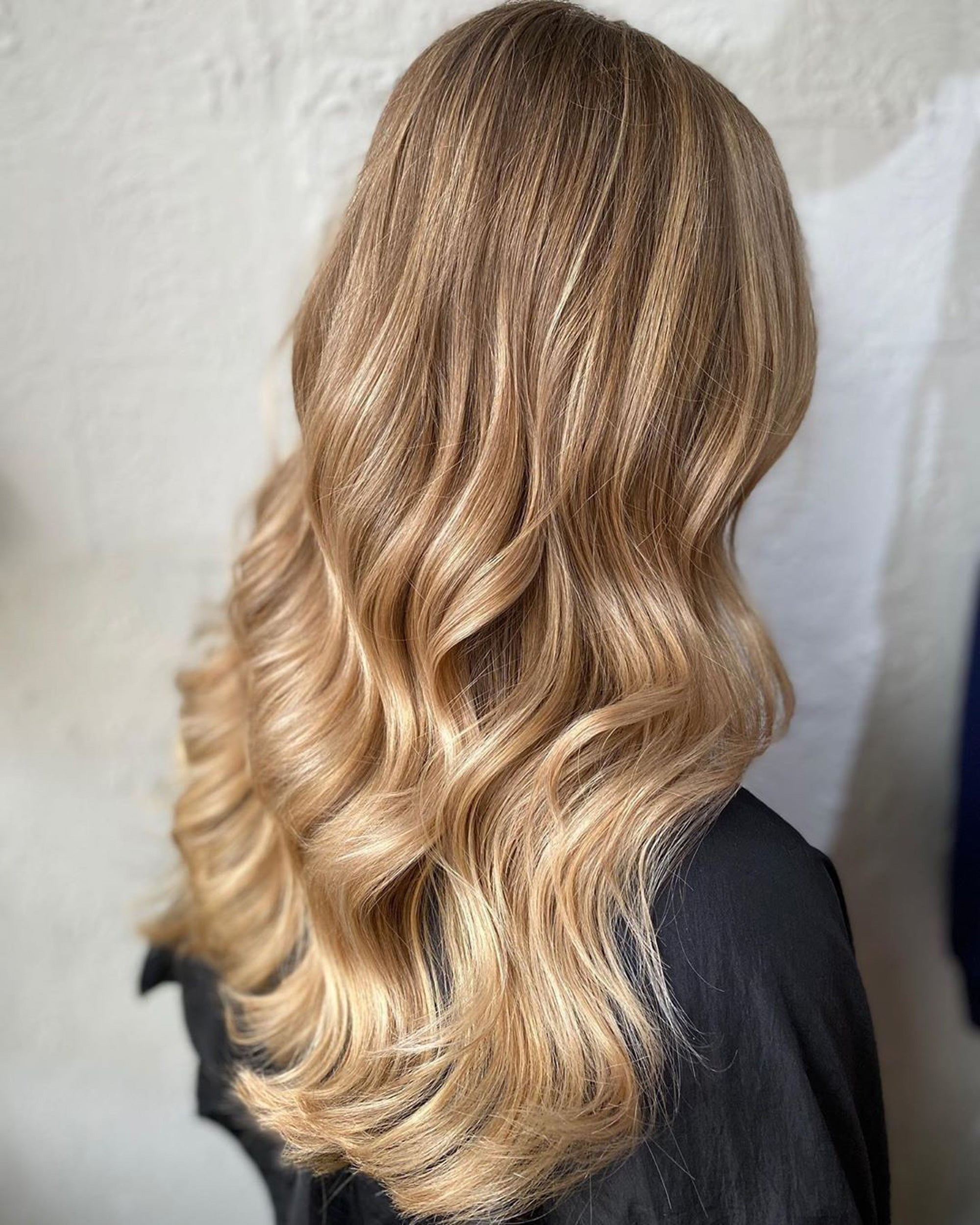 Summer Hair Colour Trends Rose Earth Bunny Tail Blond