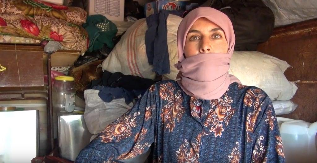 Ich lebe in einem syrischen Flüchtlingslager & Corona macht mir große Angst