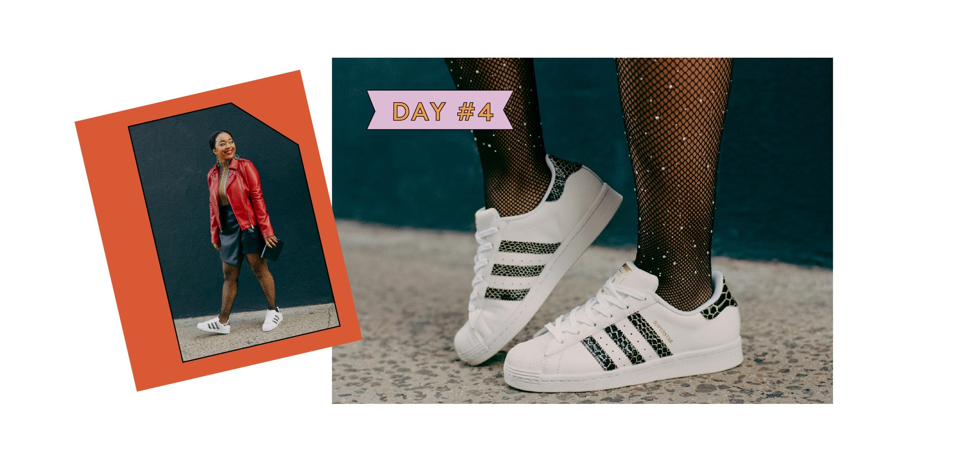 adidas superstar outfit ideas