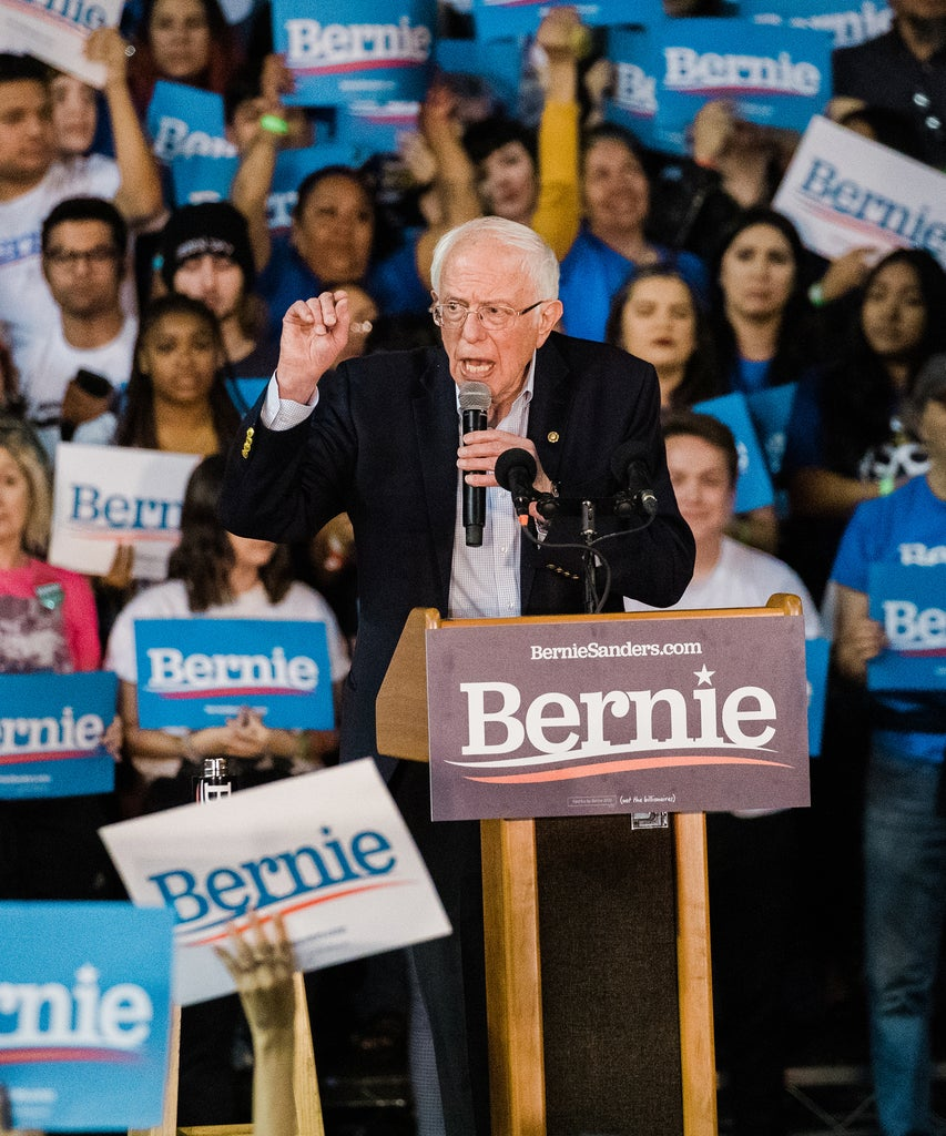 Bernie Sanders Showed Us The Future Is About More Than Just Survival