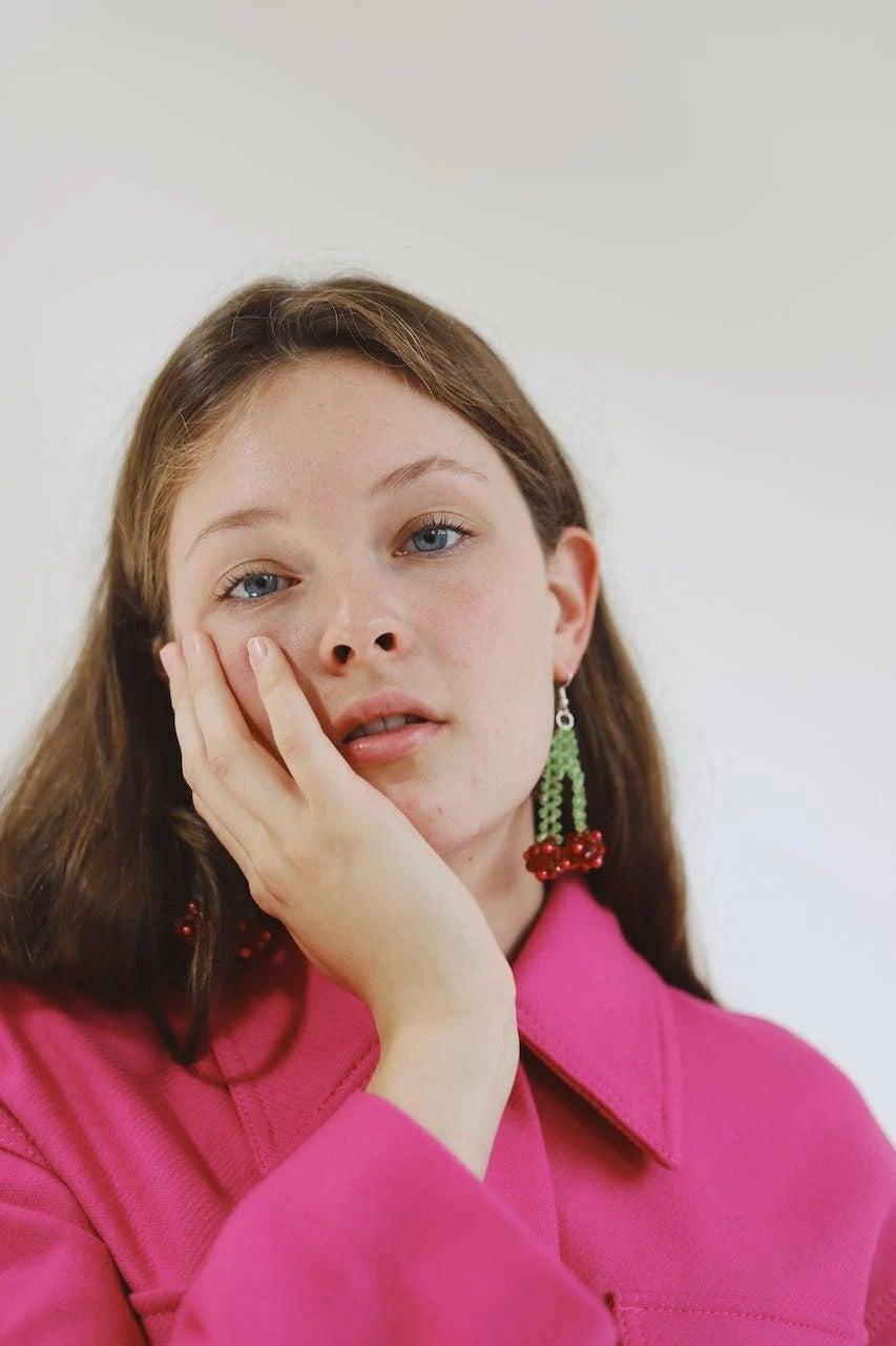 Statement-Ohrringe, die beim nächsten Video-Call für Komplimente sorgen werden