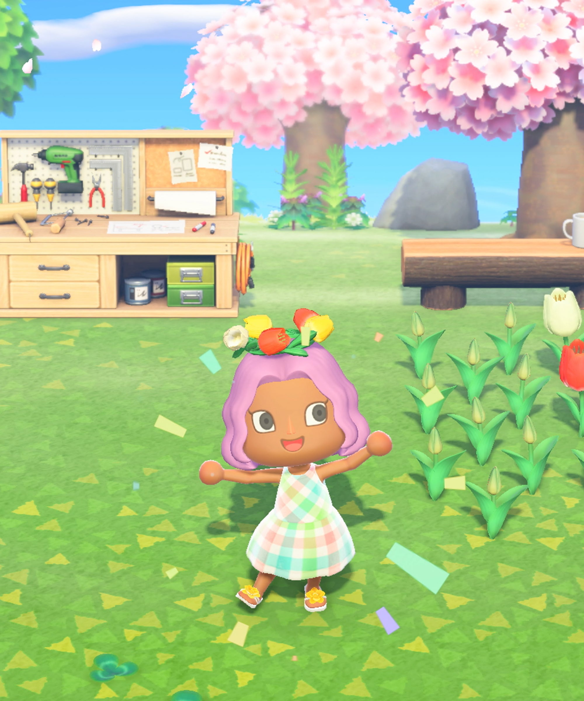 Celebrities Who Play Animal Crossing New Horizons Game