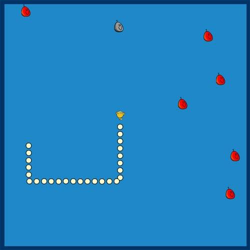 Gameplay Neo Pets