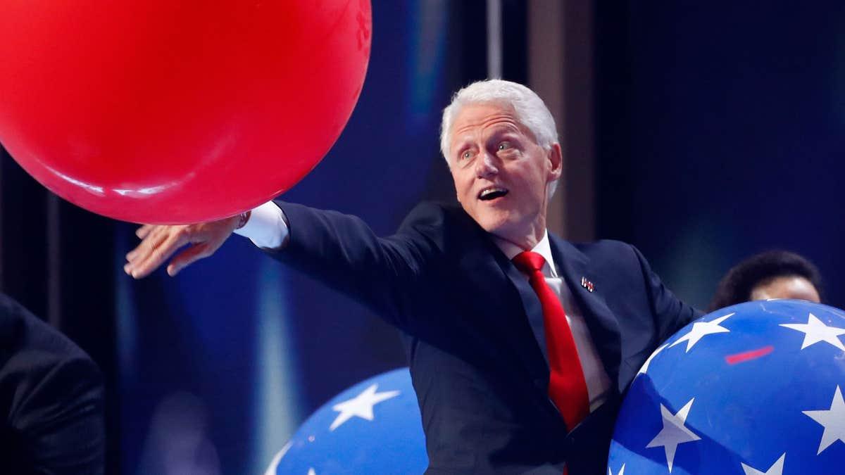 What Is Bill Clinton Album Challenge Meme On Instagram