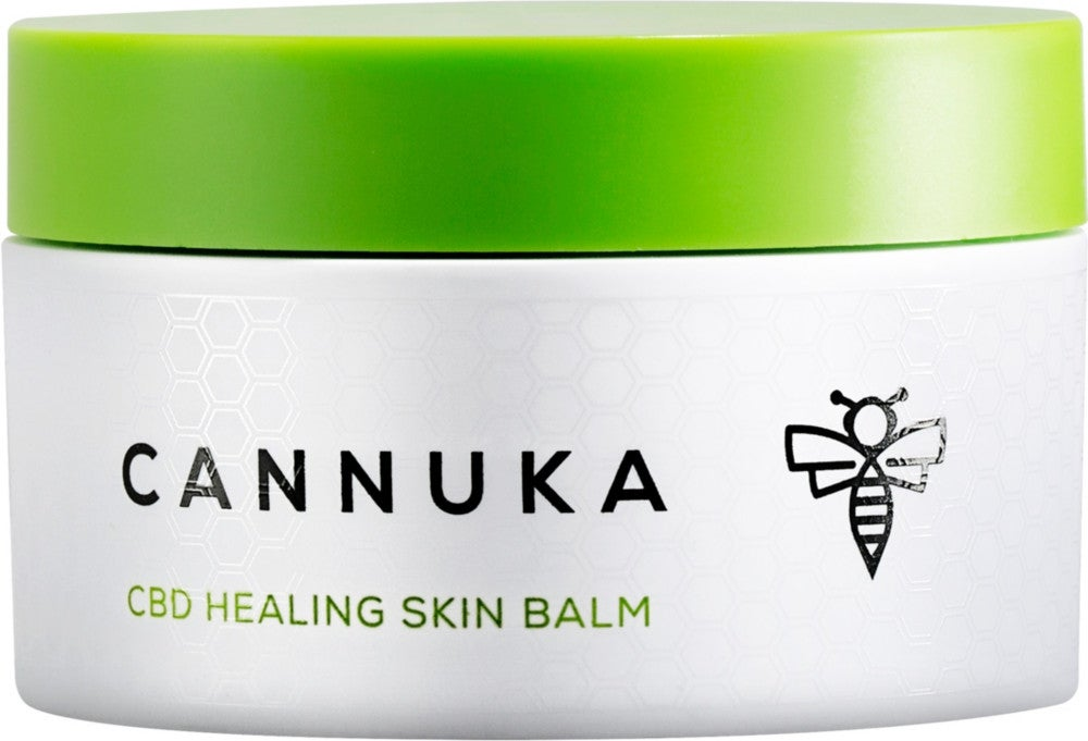 Cannuka CANNUKA CBD Skin Balm