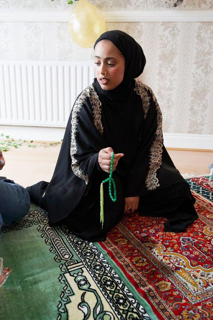 Wie mir die Gebetszeiten im Islam helfen, die Selbst-Isolation zu überstehen
