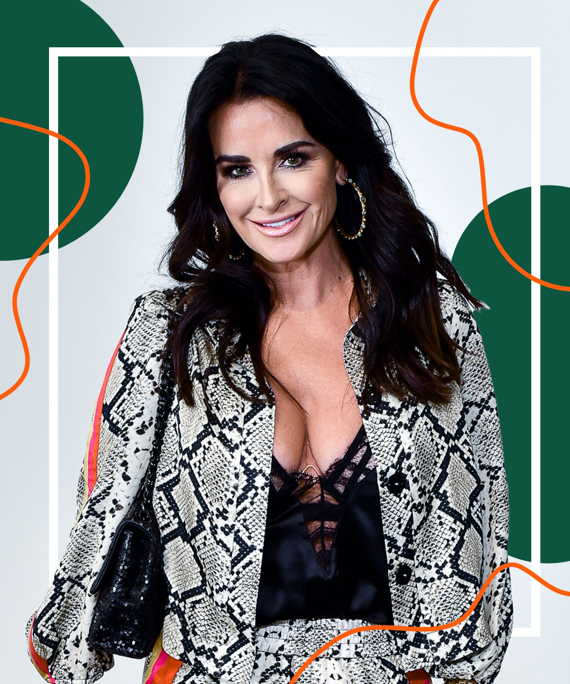 Why Kyle Richards Is Missing So Much Of Rhobh Season 10