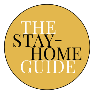 Button: The Stay-Home Guide