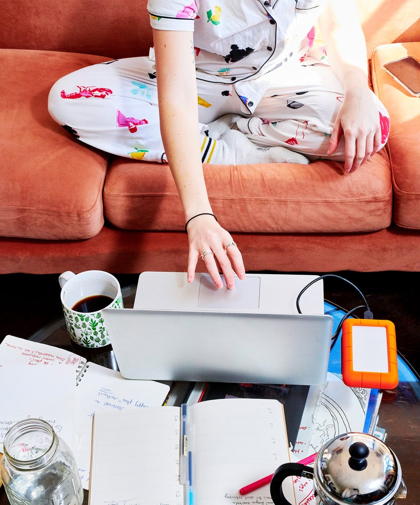 Zoom Fatigue: Warum sind Video-Calls stressiger & ermüdender als IRL-Treffen?