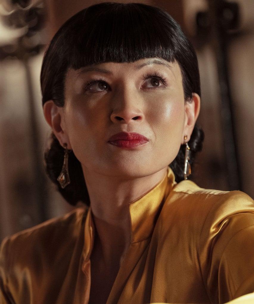 Anna May Wong: Die traurige Wahrheit, die in Hollywood nicht gezeigt wird