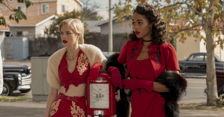 Ryan Murphy's Hollywood Limited Series Binge Club: Episodes 1-7