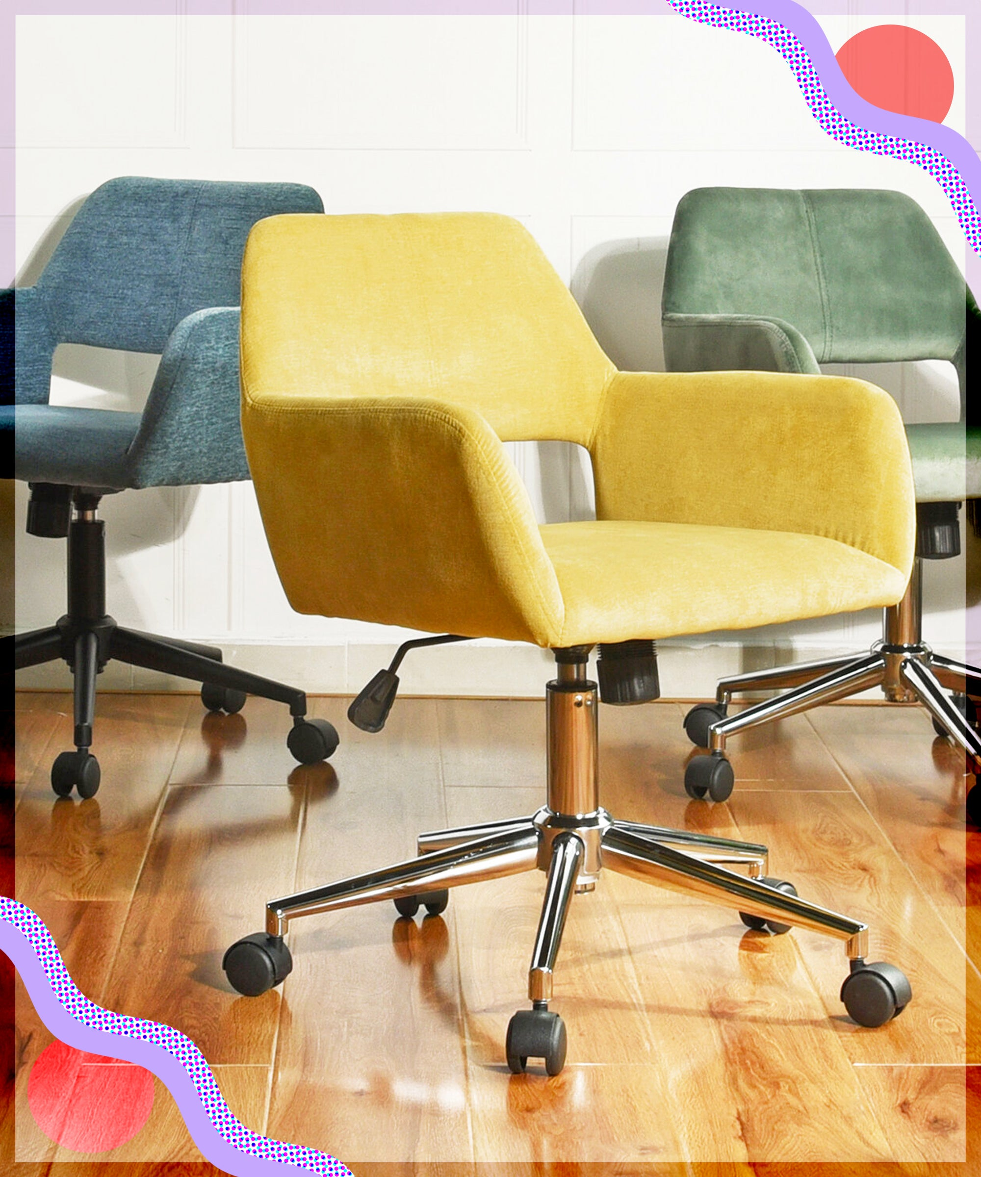 Office Chairs To For Your Home Desk