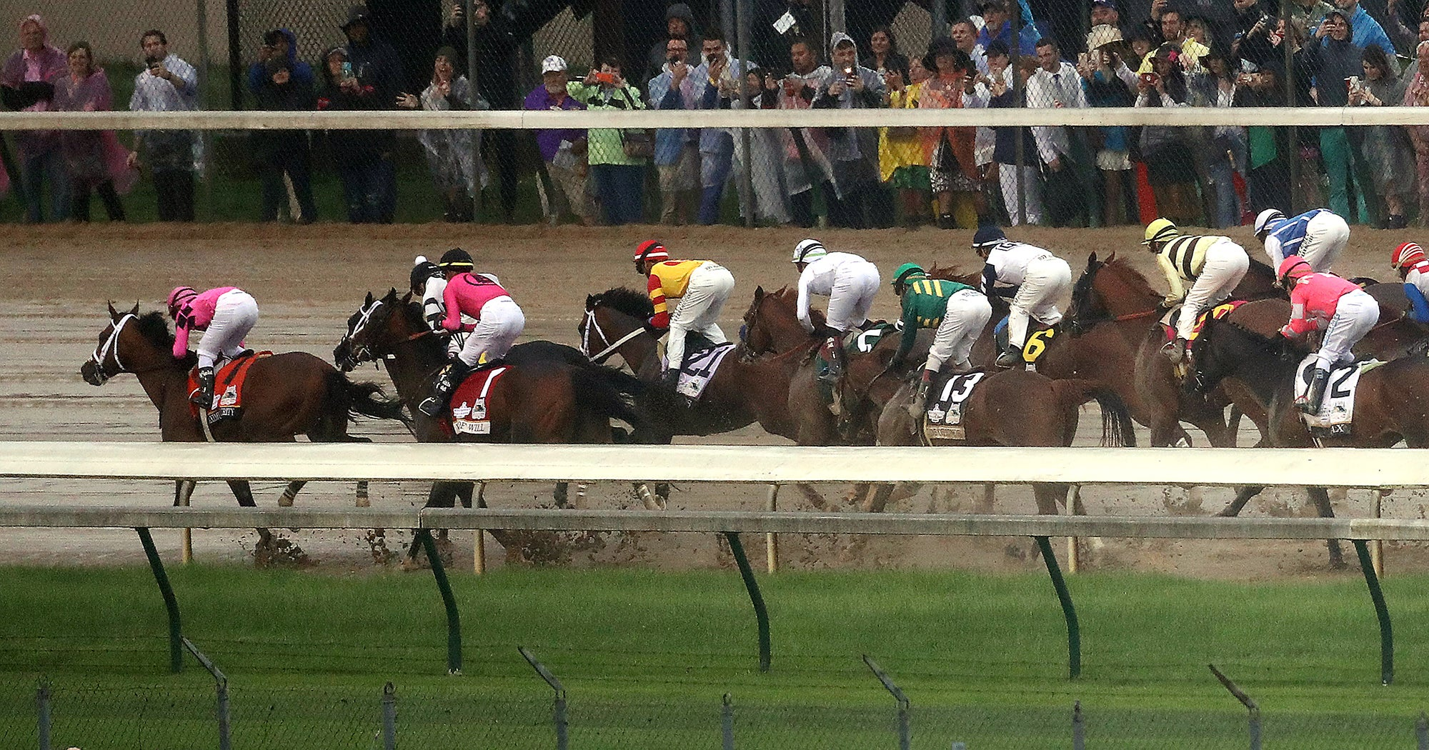 How To Watch Virtual Kentucky Derby 25 TV & Online