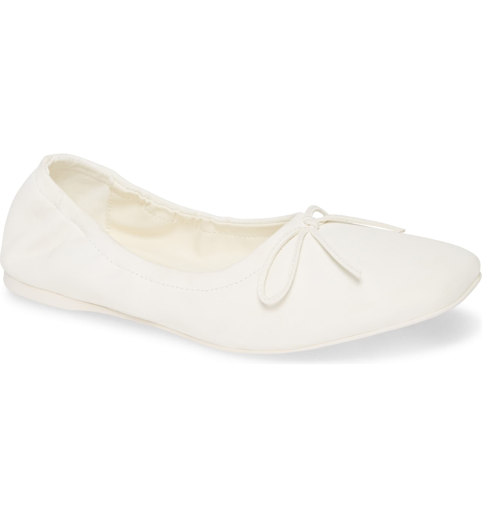 Jeffrey Campbell Ballet Flat