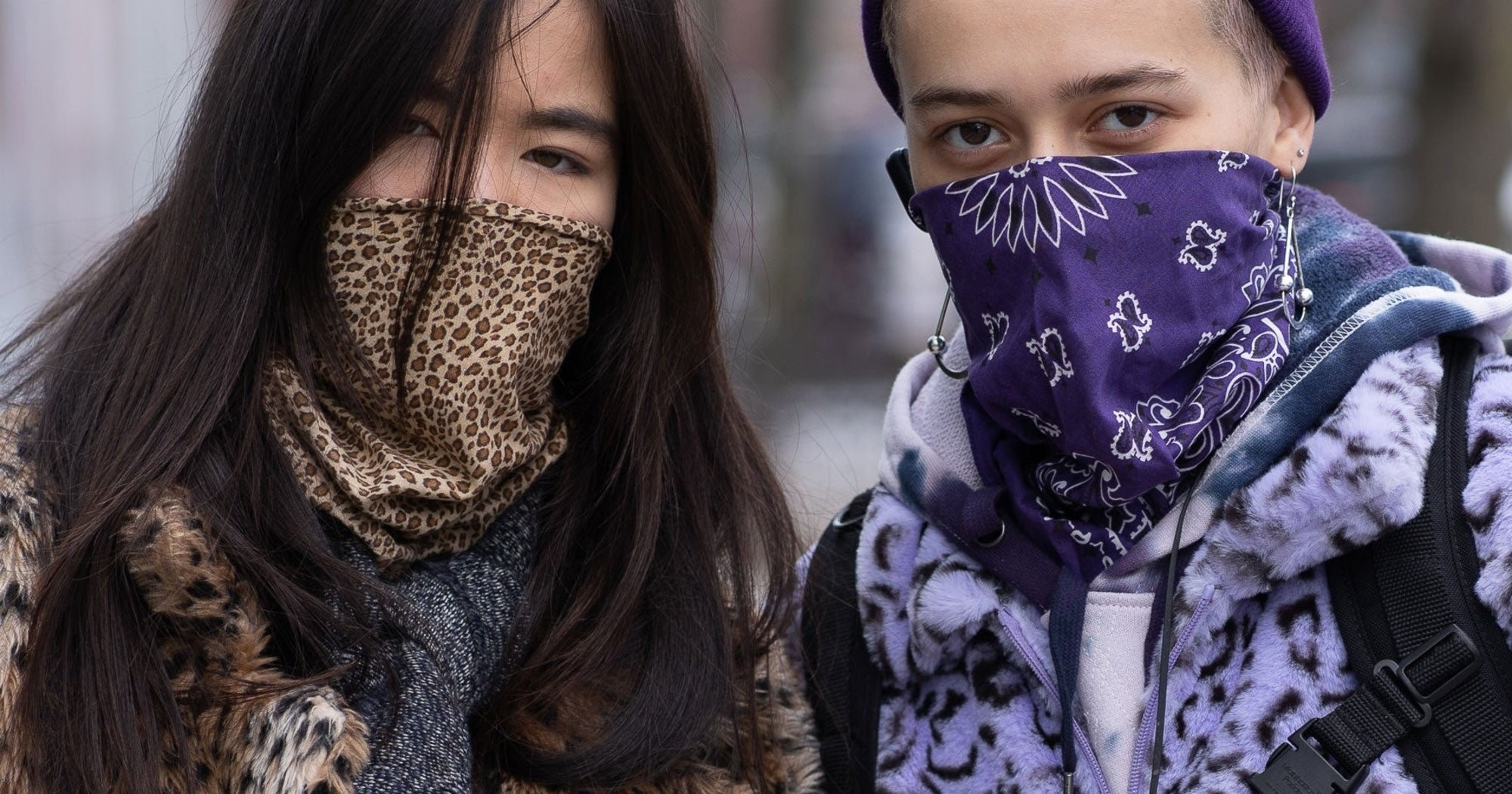 Masque maison : les tissus à privilégier selon les scientifiques