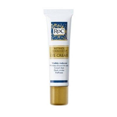 Best Retinol Eye Cream For Fine Lines Wrinkles