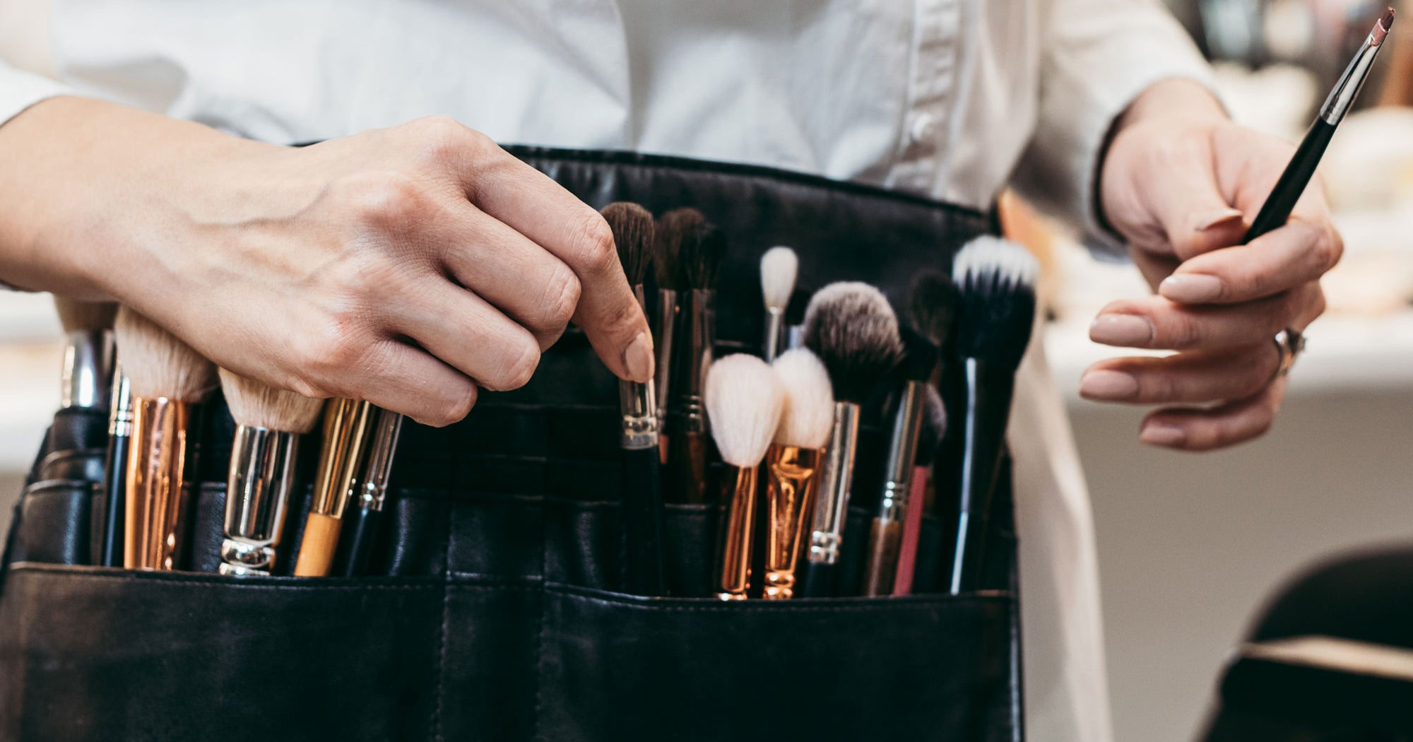 What A Makeup Artist Wants You To Know About Her Industry's Uncertain Future