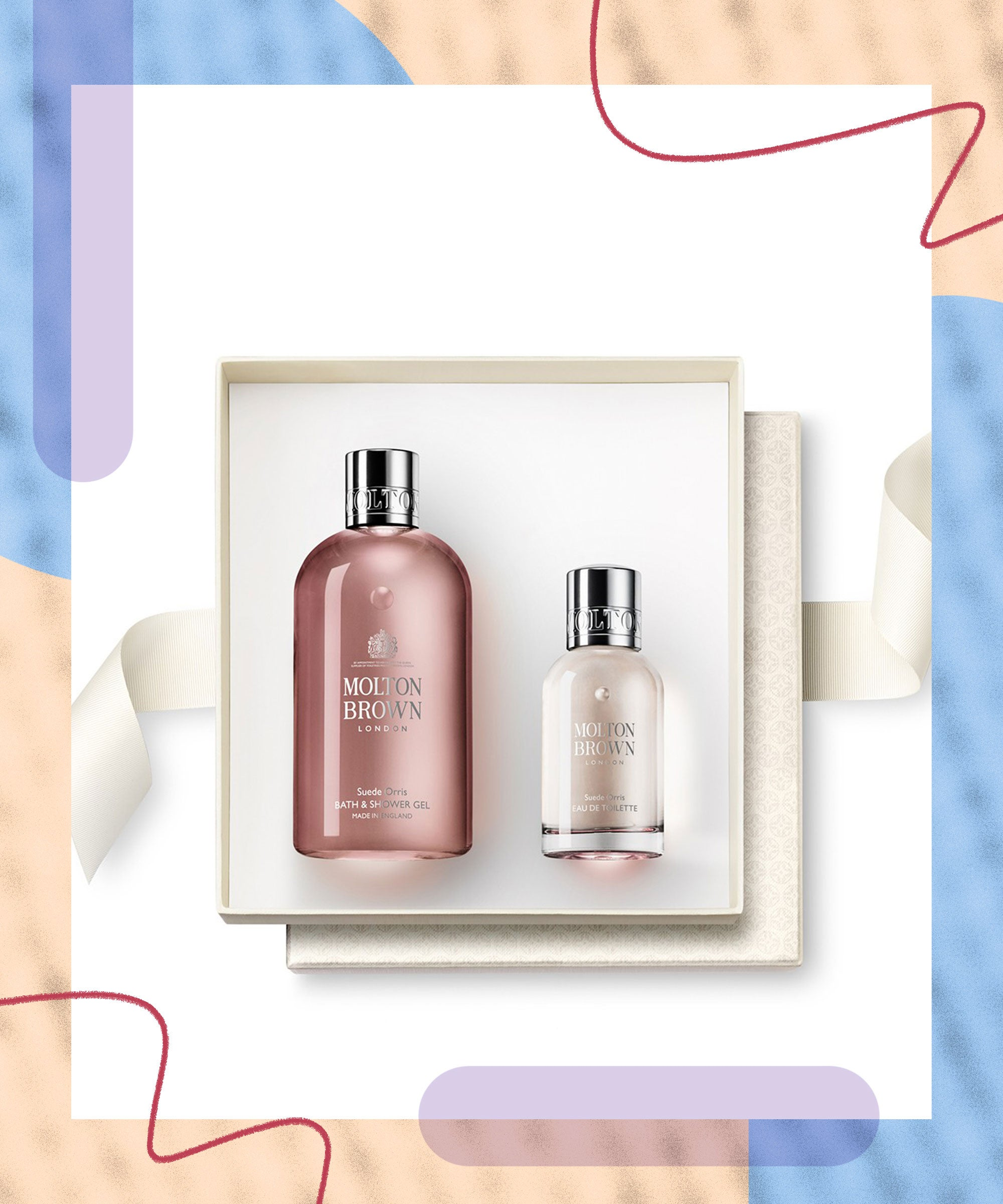 Best Bath Gift Sets To Pamper Mom For Mothers Day 2020