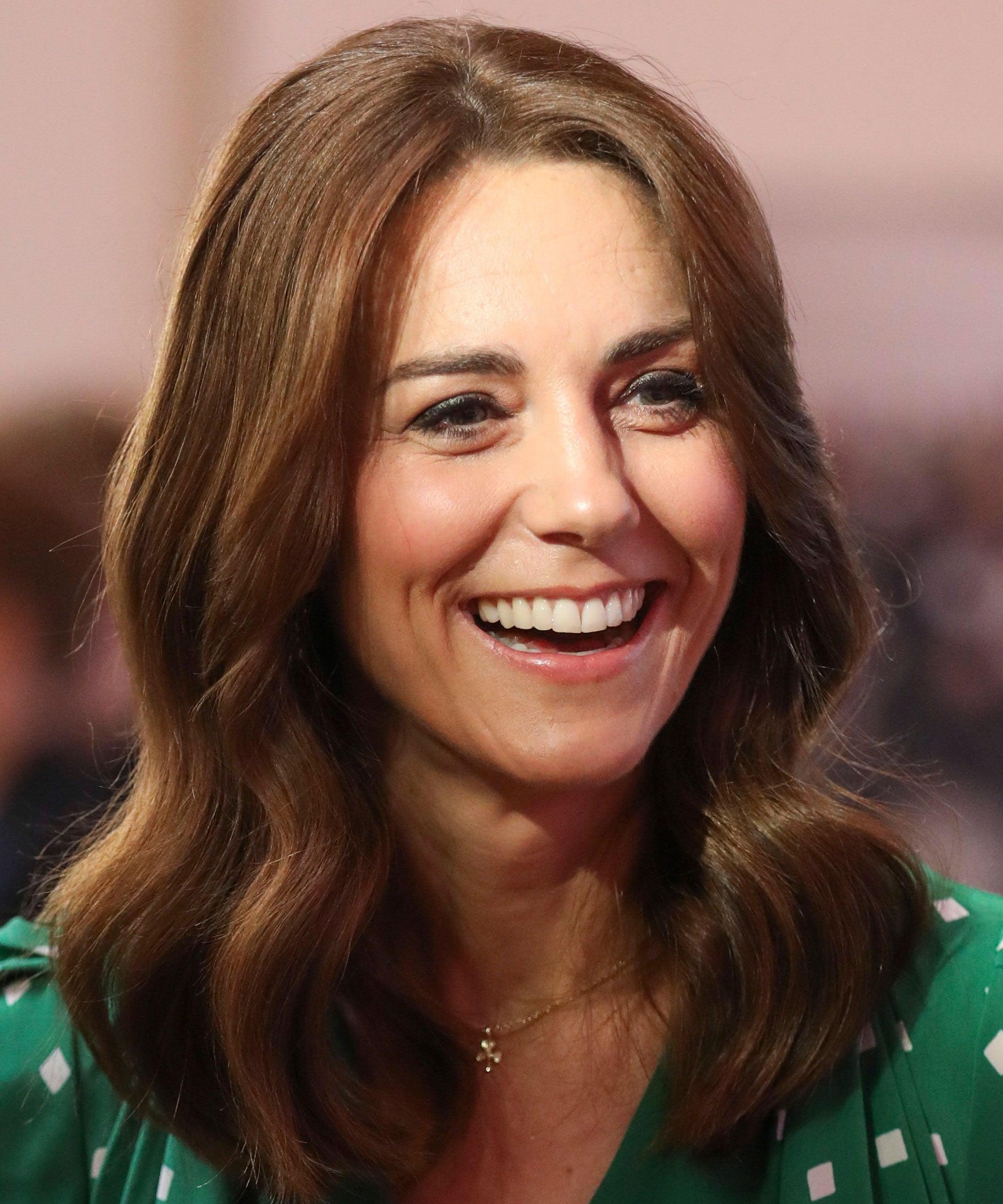 12+ Kate Middleton Hair