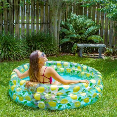 Best Inflatable Pools For Your Backyard In Quarantine