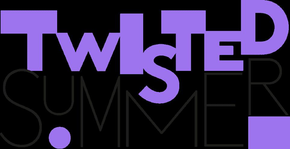 Twisted Summer logo mark