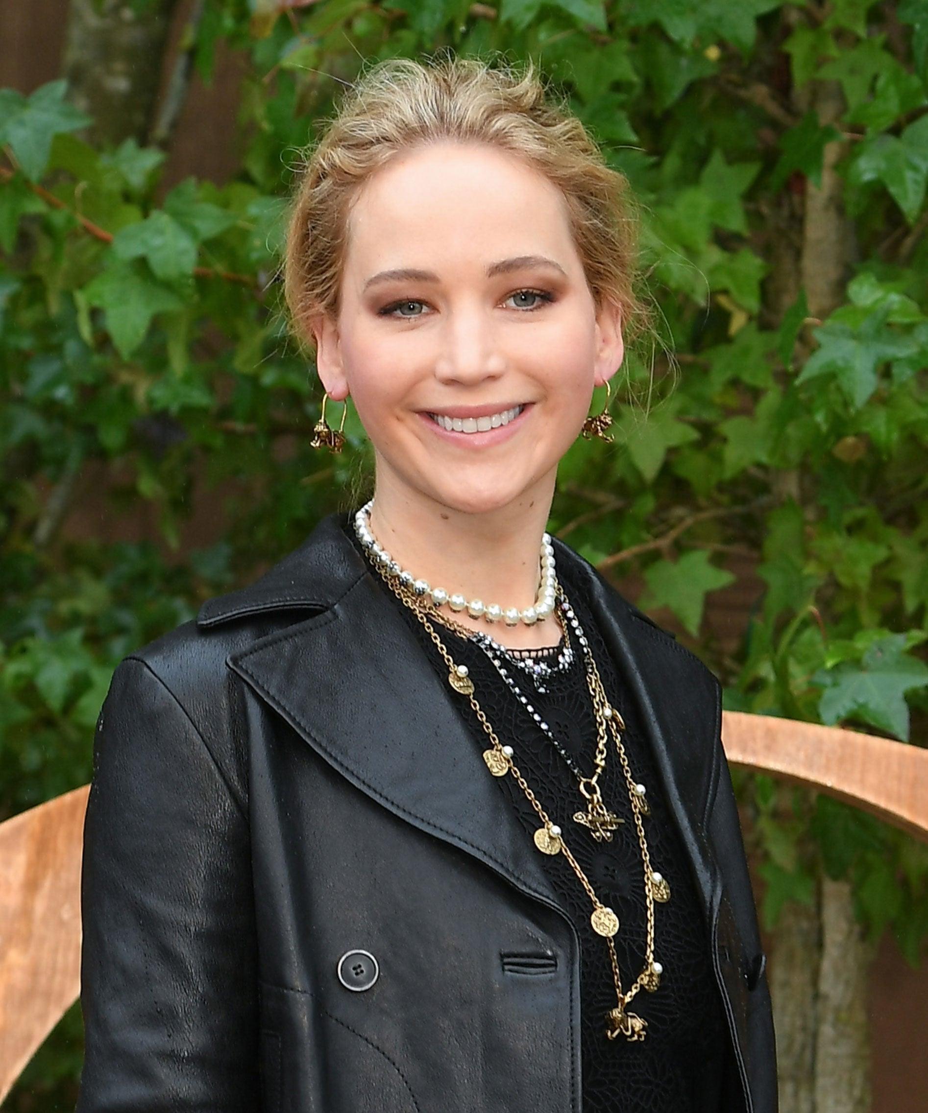 Jennifer Lawrence Cate Blanchett To Star In New Film