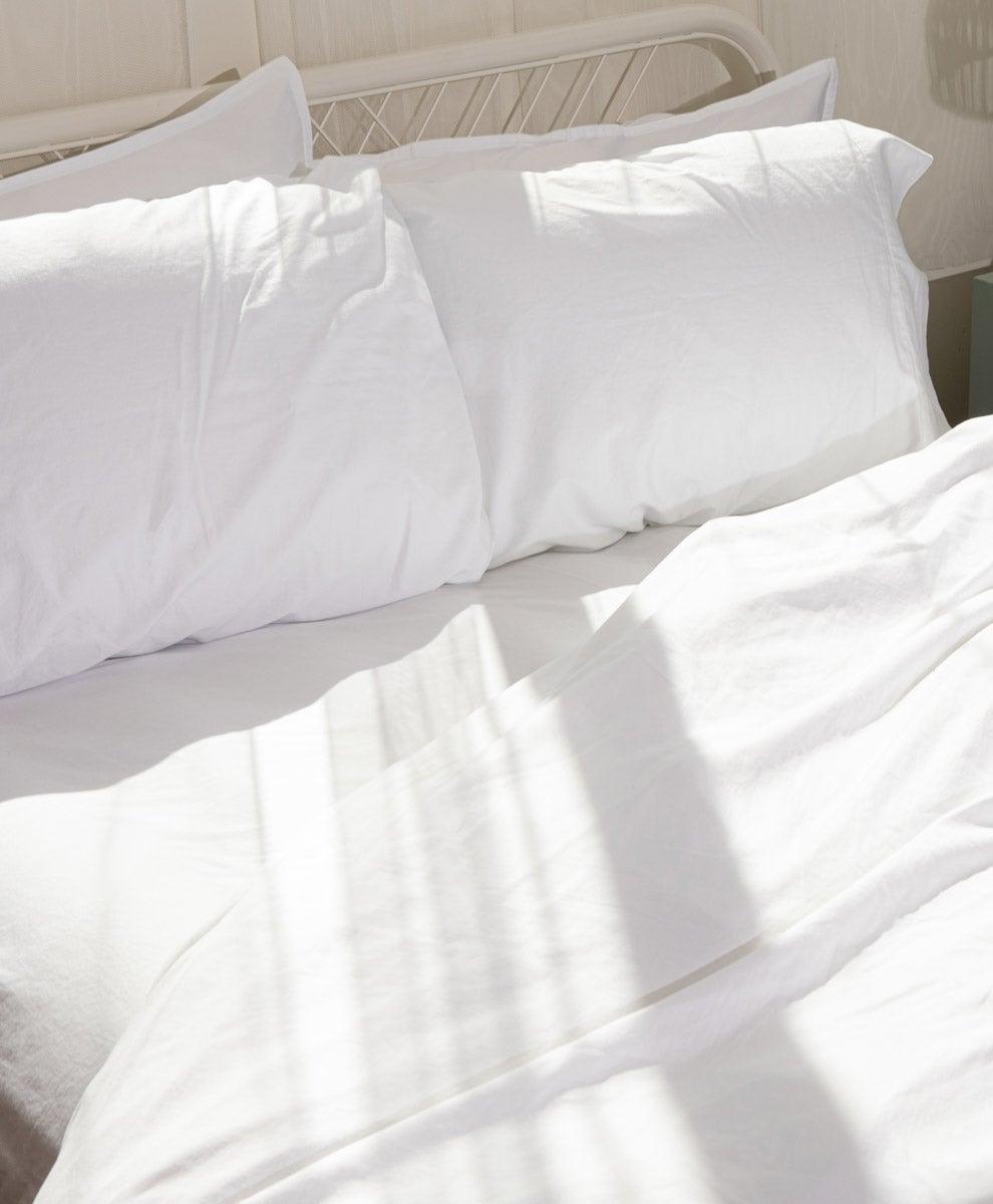 PACT Room Service Sheet Set