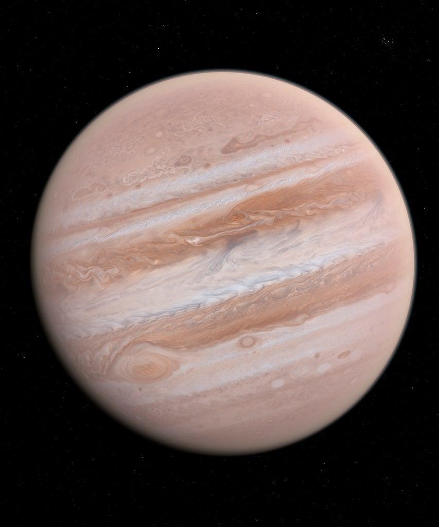 Gute Nachricht: Der rückläufige Jupiter bringt Ruhe und positive Energien