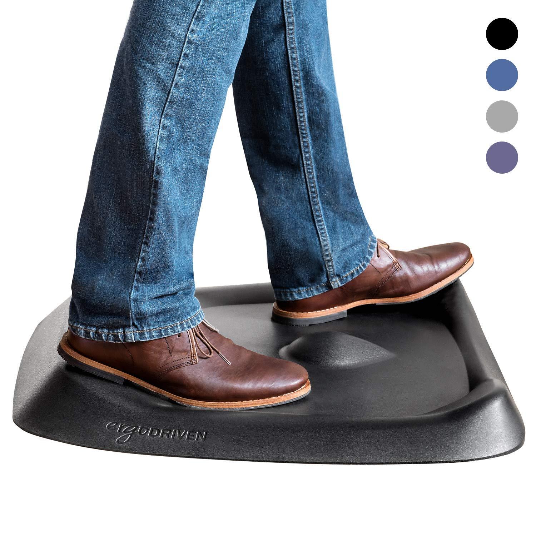 Ergodriven Topo Comfort Standing Desk Mat