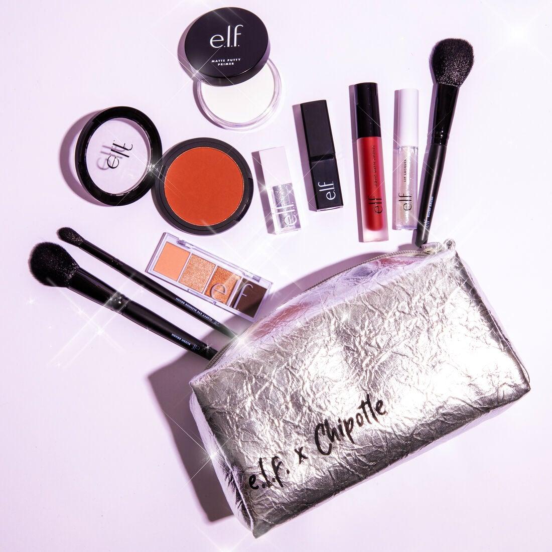 E L F Makeup Limited Edition Chipotle