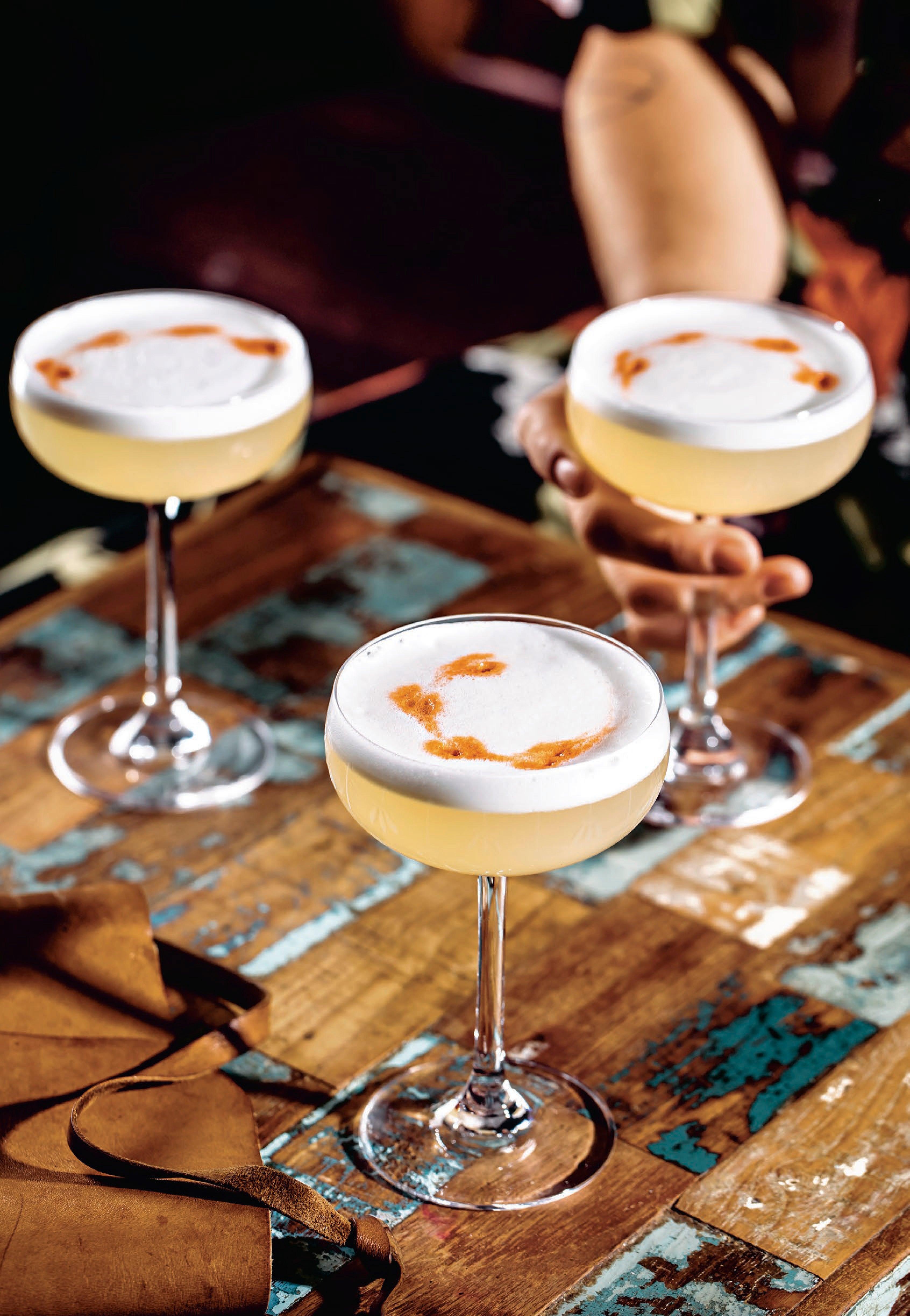 Barkeeper*innen verraten die besten Cocktail-Rezepte für zu Hause
