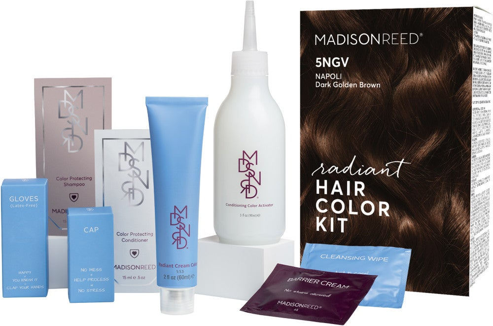 Madison Reed Madison Reed Radiant Hair Color Kit