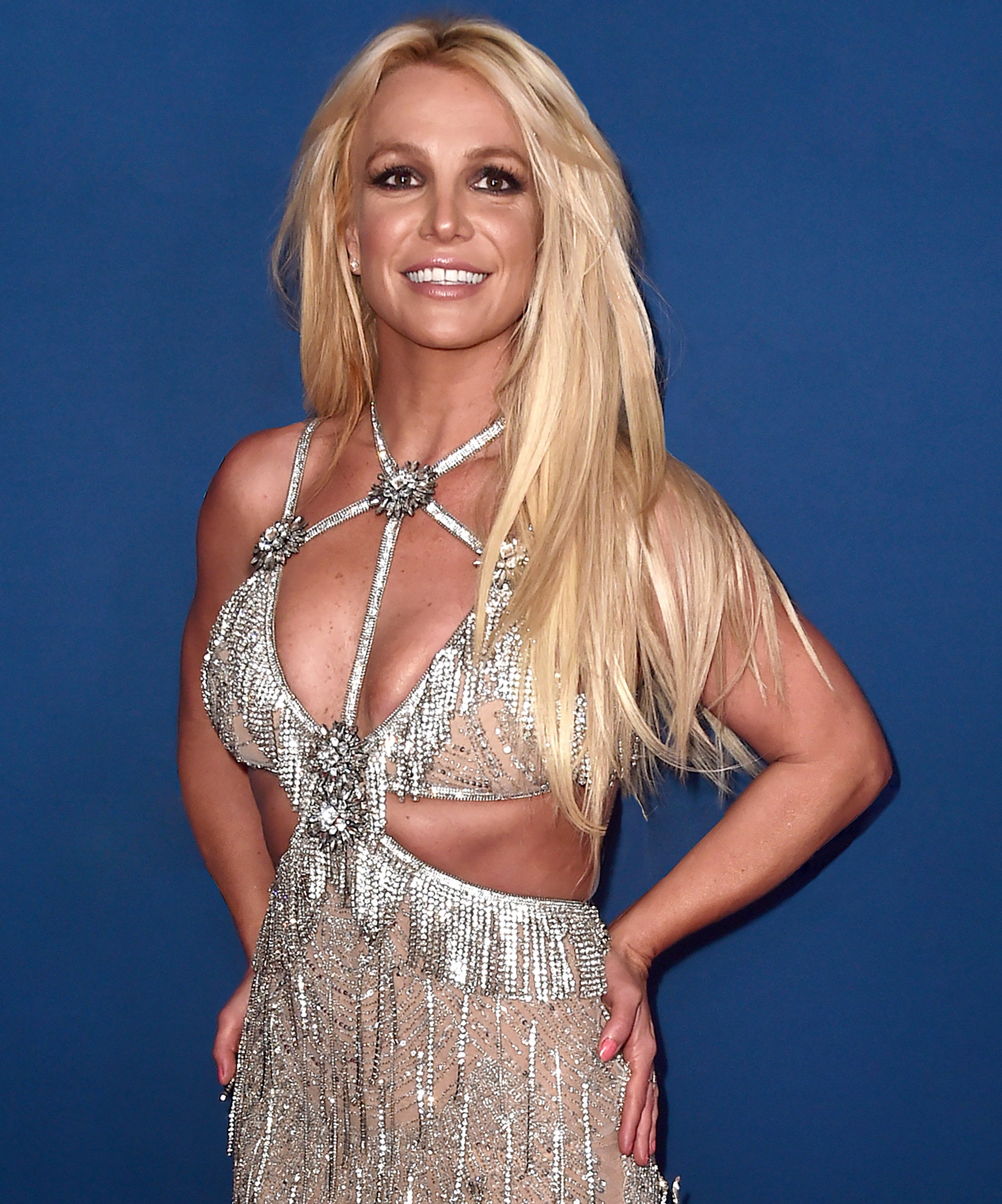 Britney Spears Shares Real Reason For Having Bangs