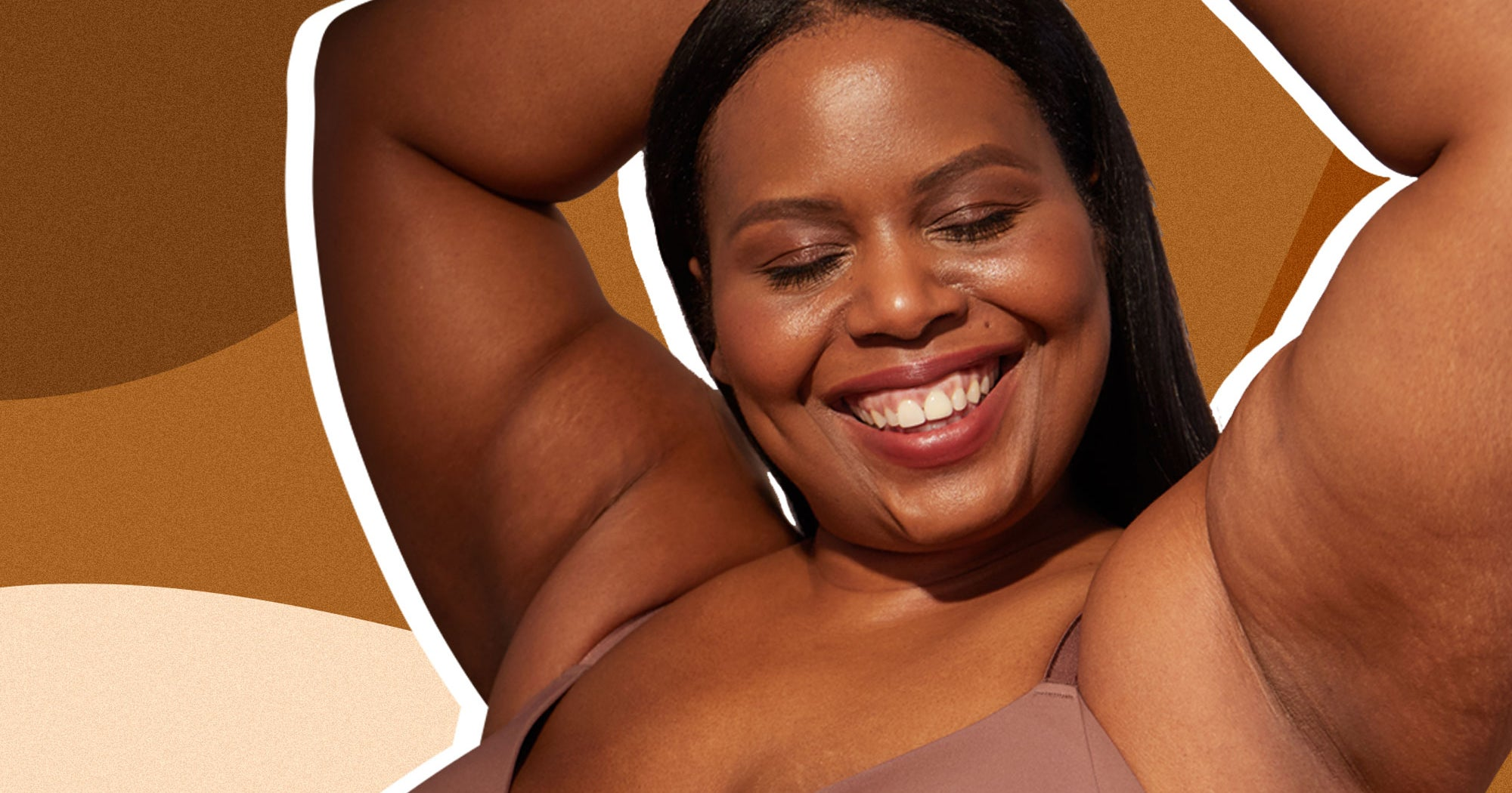 This Inclusive Canadian Brand Is Now Making Nude Lingerie For All