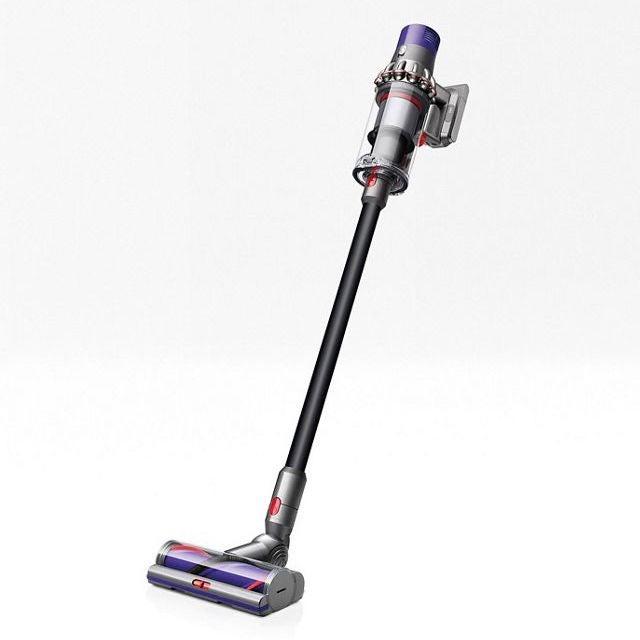 Cyclone V10 Absolute Vacuum