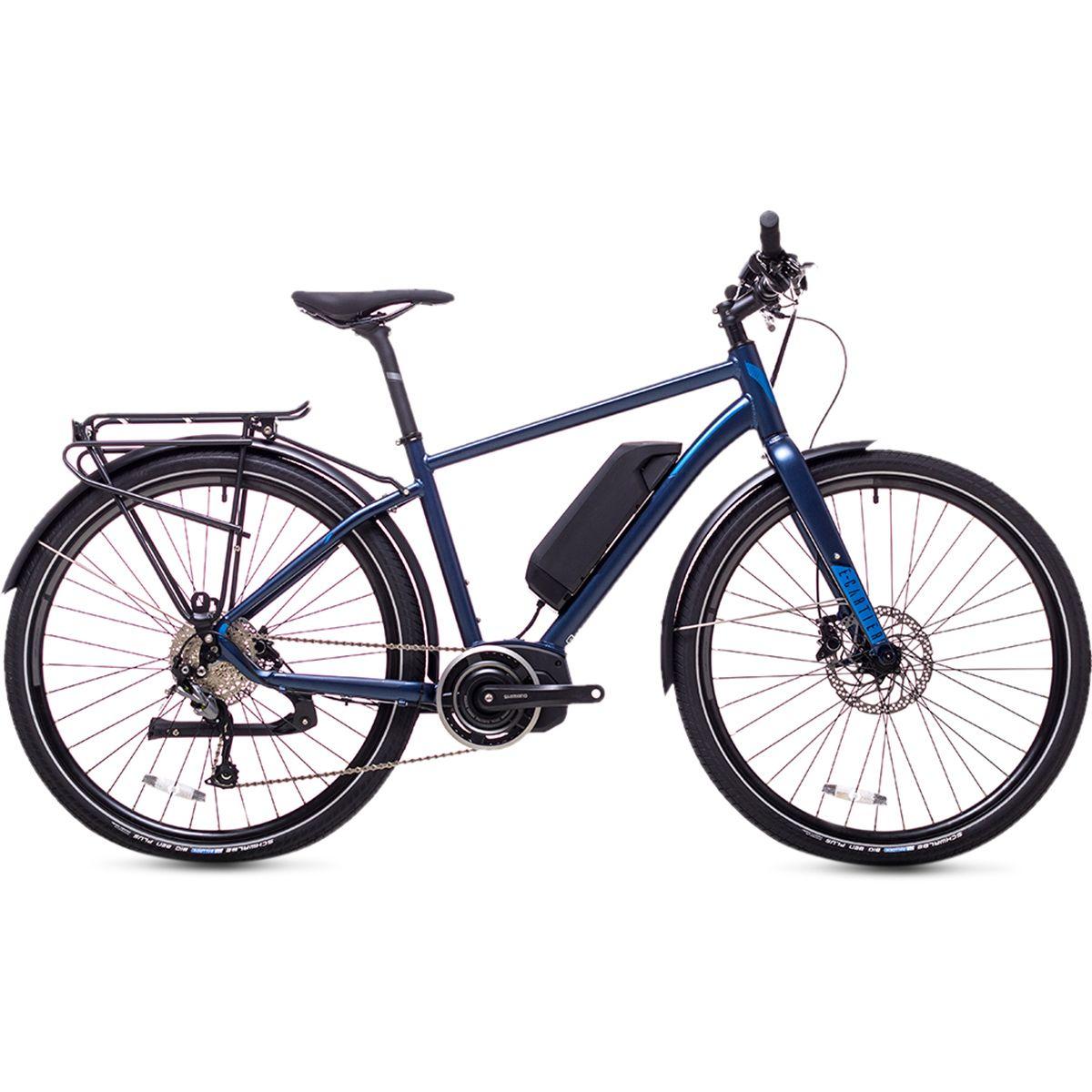 E-Cartier Urban Bike
