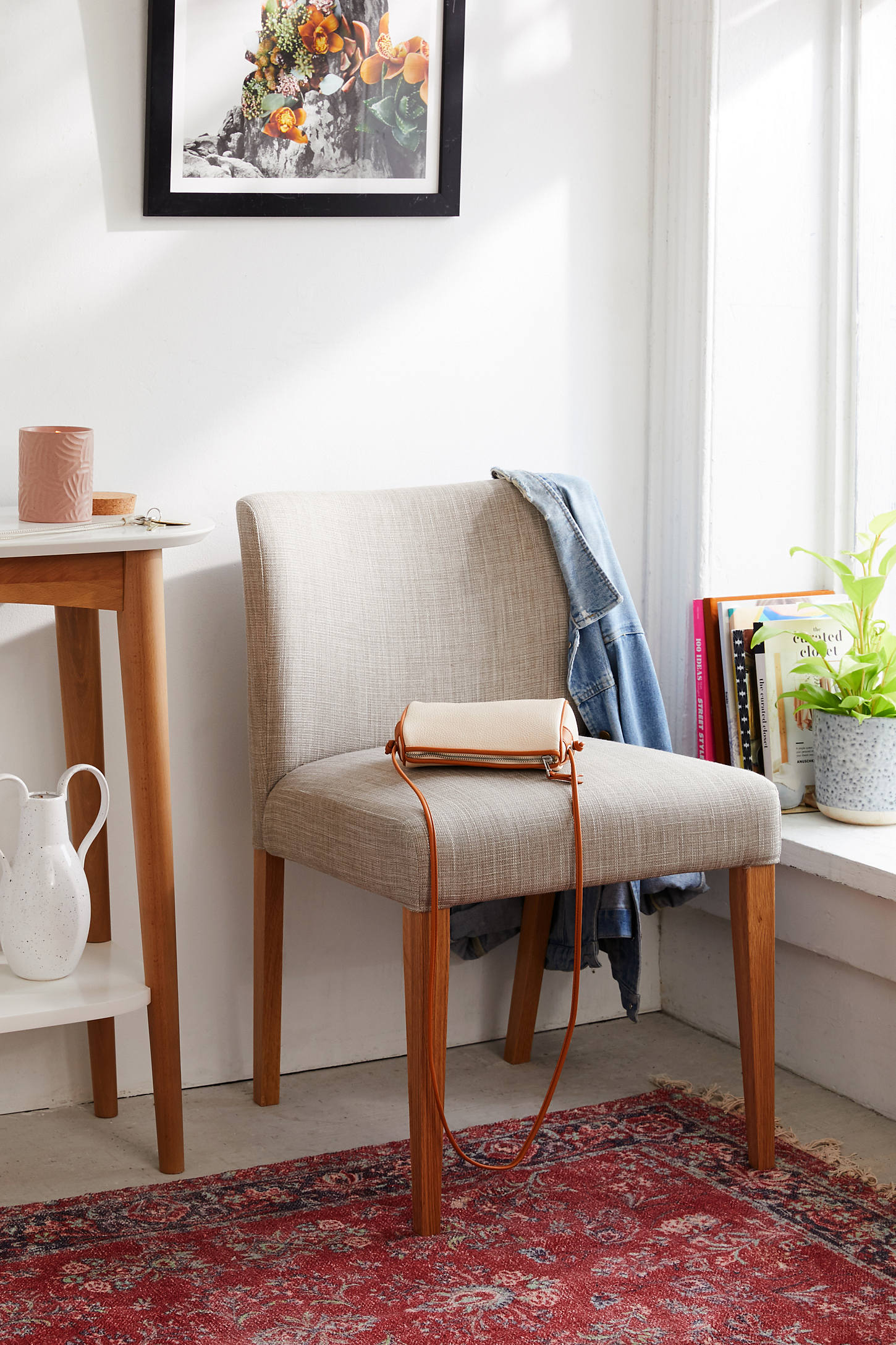 Lavinia Upholstered Chair