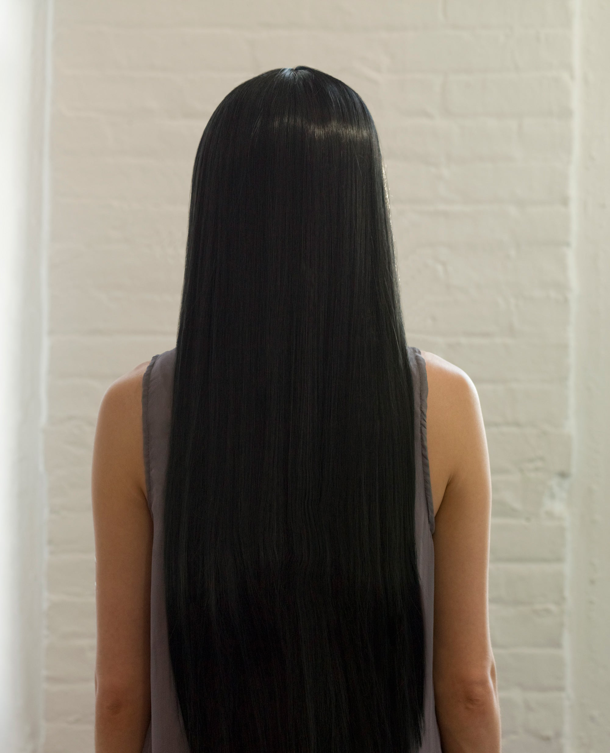 Japanese Hair Straightening Is The New Brazilian Blow Dry